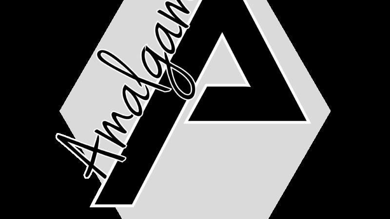 Logo Amalgam