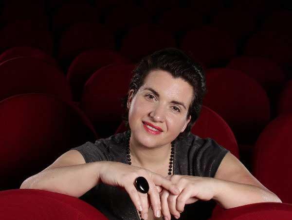 Marie Dessaux